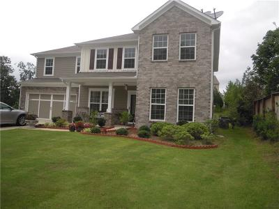 Forsyth County Single Family Home For Sale: 720 Madison Creek Ct