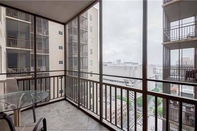 Condo/Townhouse For Sale: 300 W Peachtree Street #20G