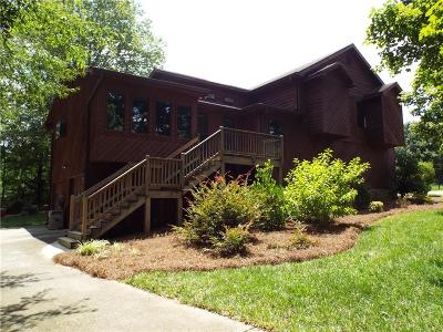 Lilburn Single Family Home For Sale: 2928 Winding Circle