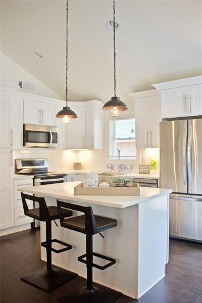 Atlanta Single Family Home For Sale: 198 Clay Street SE #D