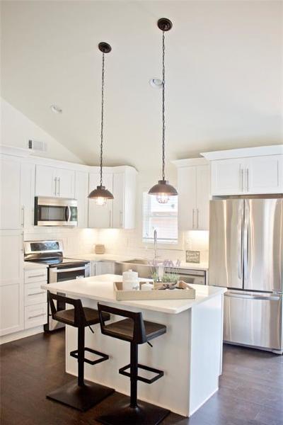 Atlanta Single Family Home For Sale: 198 Clay Street SE #F