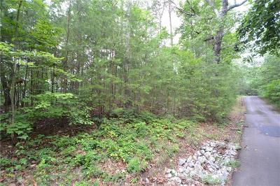 Talking Rock Residential Lots & Land For Sale: Lot 10 Meadowlands Drive