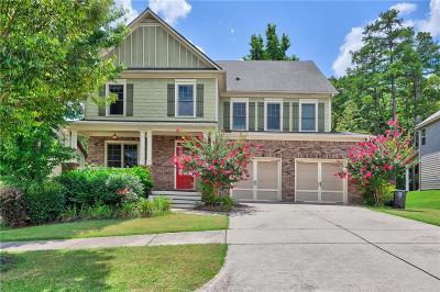 Single Family Home For Sale: 9169 Dover Street