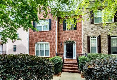 Smyrna Condo/Townhouse For Sale: 310 Holbrook Road
