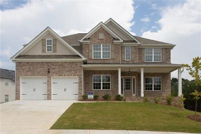 Lithonia Single Family Home For Sale: 6957 Annie Walk