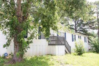 Buford Single Family Home For Sale: 1555 Cypress Drive