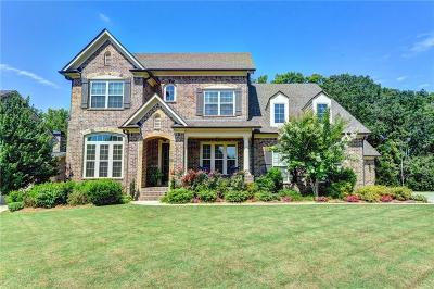 Forsyth County Single Family Home For Sale: 2415 Bronze Court