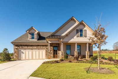 Powder Springs Single Family Home For Sale: 5056 Rathwood Circle