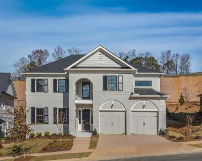 Roswell GA Single Family Home For Sale: $899,900