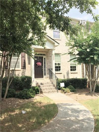 Atlanta GA Condo/Townhouse For Sale: $299,900