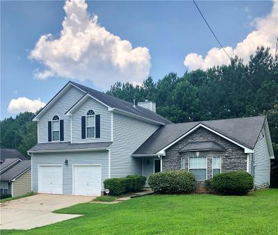 Decatur Single Family Home For Sale: 2623 Whites Mill Road