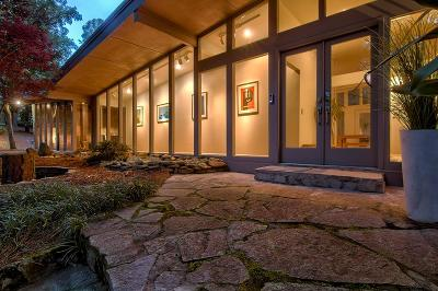 Single Family Home For Sale: 4144 Flintlock Road