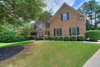 Snellville Single Family Home For Sale: 1890 Brandie Elaine Avenue