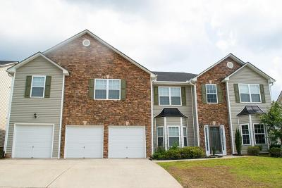 Dallas Single Family Home For Sale: 25 Crepe Myrtle Way