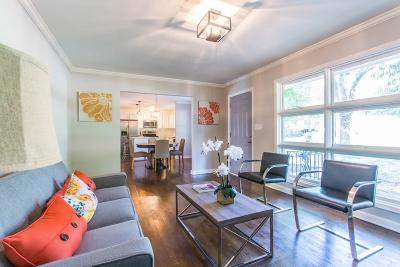 Decatur Single Family Home For Sale: 2268 Ousley Court