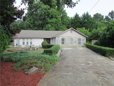 Duluth Single Family Home For Sale: 3974 Swathmore Lane