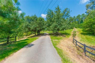 Buford Residential Lots & Land For Sale: 1610 Plunketts Road