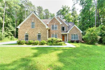Snellville Single Family Home For Sale: 3505 Millers Pond Way
