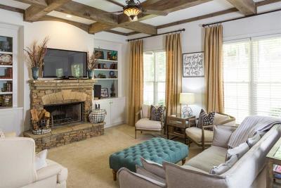 Lumpkin County Single Family Home For Sale: 15 Wild Azalea Trail
