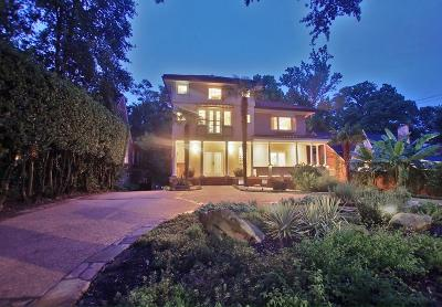 Atlanta Single Family Home For Sale: 1216 E Rock Springs Road NE
