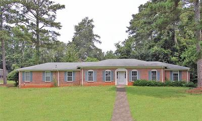 Single Family Home For Sale: 1770 Kimberly Drive SW