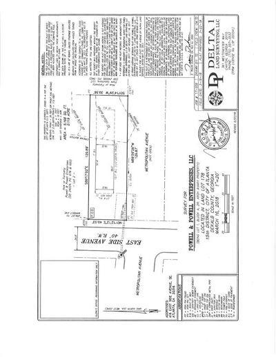 Residential Lots & Land For Sale: 416 East Side Avenue SE