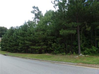 Douglas County Residential Lots & Land For Sale: 5805 Larch Lane