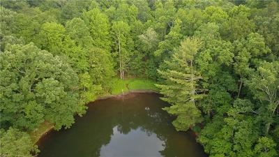 Jasper Land/Farm For Sale: Tamarack Drive