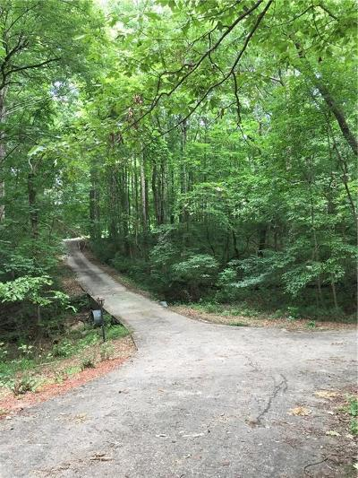 Buford Residential Lots & Land For Sale: 3714 Leisure Court