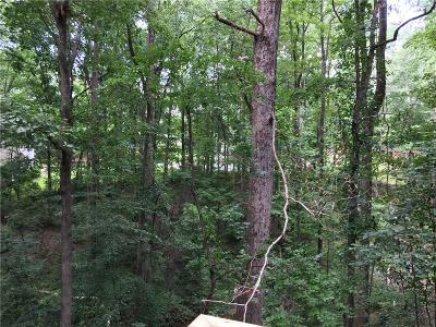 Buford Residential Lots & Land For Sale: 3748 Ridge Drive