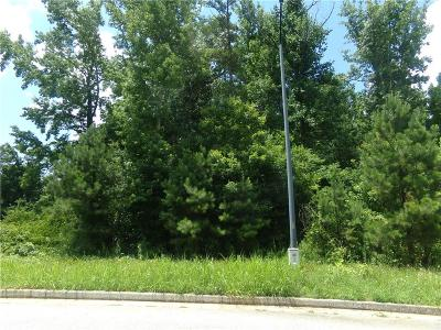 Paulding County Residential Lots & Land For Sale: 145 Mary Hill Lane