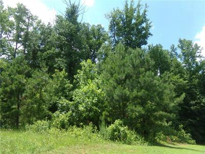 Paulding County Residential Lots & Land For Sale: 157 Mary Hill Lane