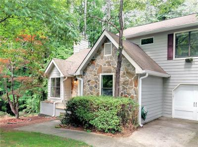 Single Family Home For Sale: 3138 Chase Court SW