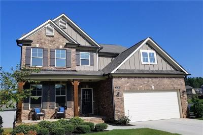 Forsyth County Single Family Home For Sale: 4130 Calm Valley Point
