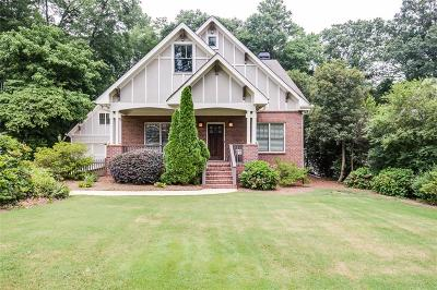 Decatur Single Family Home For Sale: 417 Pensdale Road