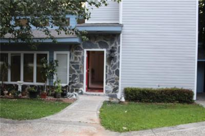 Norcross Single Family Home For Sale: 1569 Silver Lake Drive