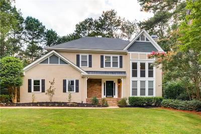 Johns Creek Single Family Home For Sale: 120 Ludwell Court