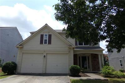 Single Family Home For Sale: 9030 Friarbridge Drive