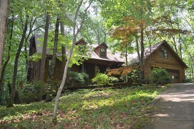 Powder Springs Single Family Home For Sale: 842 Holland Road