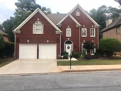 Decatur Single Family Home For Sale: 1165 Gavinwood Place