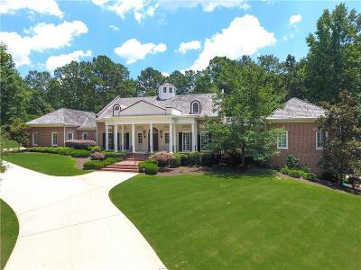 Milton Single Family Home For Sale: 14760 E Bluff Road