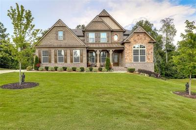 Locust Grove Single Family Home For Sale: 6064 Golf View Crossing