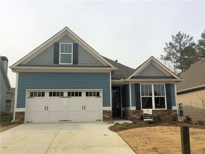 Dallas Single Family Home For Sale: 64 Azalea Crossing