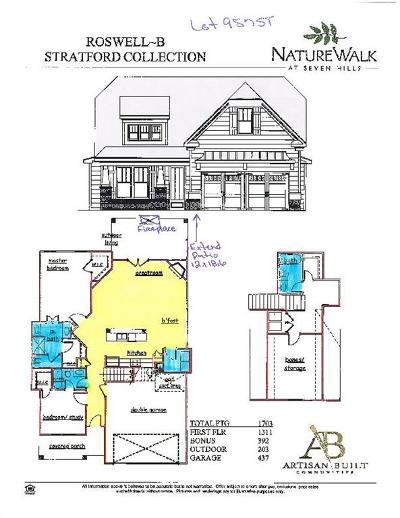 Dallas Single Family Home For Sale: 20 Palmetto Run