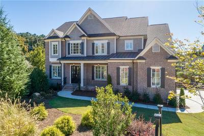 Alpharetta GA Single Family Home For Sale: $779,900