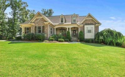 Single Family Home For Sale: 357 Brooks Road