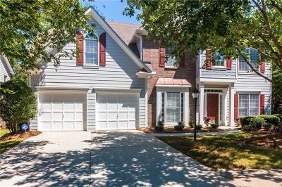 Single Family Home For Sale: 171 Ivy Glen Circle