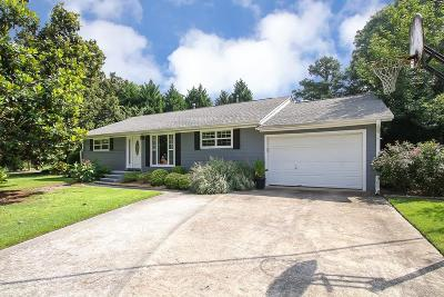Single Family Home For Sale: 309 Hip Pocket Road