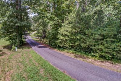 Talking Rock Residential Lots & Land For Sale: Lot 20 Meadowlands Drive