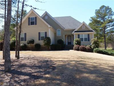 Single Family Home For Sale: 2919 H D Atha Road